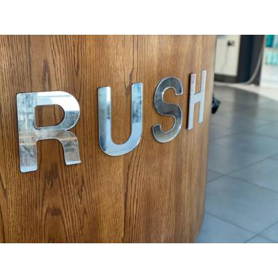 Look and feel your best always with @RUSHHairBeauty Walton-on-Thames 😍⠀ ⠀ ⠀ #rushhair #hair #beauty #haircut #waltononthames #heartshopping #instastyle
