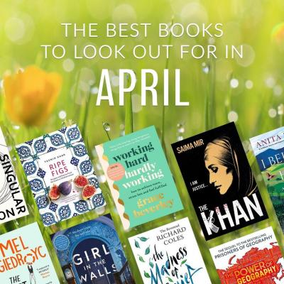 Looking for some book inspiration? Check out the latest must-read books for April in-store now at @waterstoneswot who are now OPEN daily! 😍⠀ ⠀ #waltononthames #heartshopping #waterstones #nowopen #book #books #read #reading #bookworm #booklover #mustread #mustreadbooks #waterstonesbooks #lovetoread #walton #surrey #waltonsurrey #instadaily