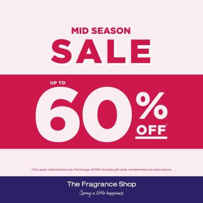 Indulge in some amazing fragrances for less with the HUGE sale now in-store at @FragranceShopUK ⠀ ⠀ #waltononthames #walton #waltonsurrey #fragrance #fragranceshop #offer #promotion #offers #promotions #sales #discount #sale #discounts #instadaily